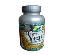 قرص چاقی Brewers Yeast اصل تضمینی