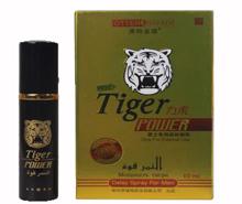 خرید اینترنتی اسپری تاخیری و بزرگ کننده تایگر پاور Tiger power