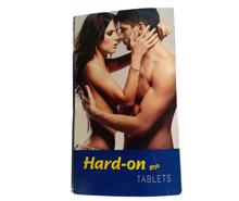 خرید قرص هاردآن Hard on dp مخصوص تاخیری مردان