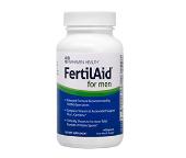 خرید کپسول فرتیل اید مردانه برای درمان ناباروری مردان